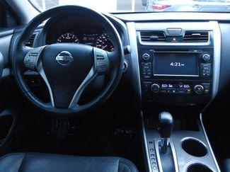 2015 Nissan Altima SL TECH PKG. NAVI. SUNRF. LTHR. BOSE. BLIND SPOT SEFFNER, Florida 22