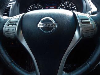 2015 Nissan Altima SL TECH PKG. NAVI. SUNRF. LTHR. BOSE. BLIND SPOT SEFFNER, Florida 23
