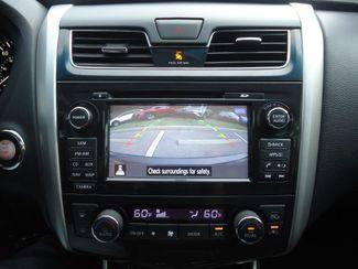 2015 Nissan Altima SL TECH PKG. NAVI. SUNRF. LTHR. BOSE. BLIND SPOT SEFFNER, Florida 37