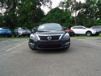 2015 Nissan Altima SL TECH PKG. NAVI. SUNRF. LTHR. BOSE. BLIND SPOT SEFFNER, Florida 7