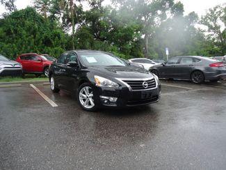 2015 Nissan Altima SL TECH PKG. NAVI. SUNRF. BOSE. BLIND SPOT SEFFNER, Florida 10