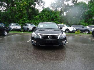 2015 Nissan Altima SL TECH PKG. NAVI. SUNRF. BOSE. BLIND SPOT SEFFNER, Florida 11
