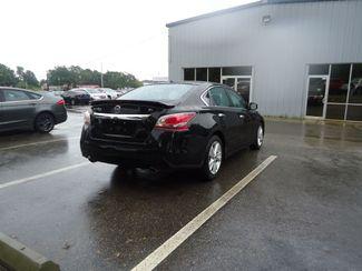 2015 Nissan Altima SL TECH PKG. NAVI. SUNRF. BOSE. BLIND SPOT SEFFNER, Florida 16