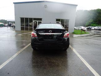 2015 Nissan Altima SL TECH PKG. NAVI. SUNRF. BOSE. BLIND SPOT SEFFNER, Florida 17