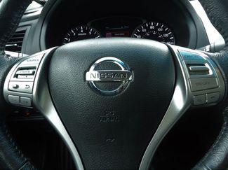 2015 Nissan Altima SL TECH PKG. NAVI. SUNRF. BOSE. BLIND SPOT SEFFNER, Florida 24