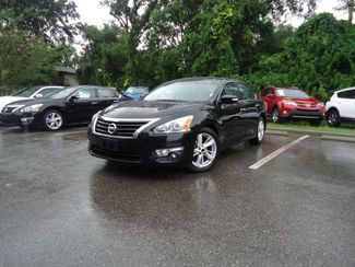 2015 Nissan Altima SL TECH PKG. NAVI. SUNRF. BOSE. BLIND SPOT SEFFNER, Florida 7