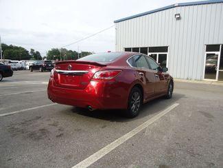 2015 Nissan Altima SPORT VALUE PKG. CAMERA. SPOILER. BLACK WHEELS SEFFNER, Florida 16