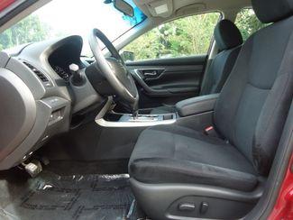 2015 Nissan Altima SPORT VALUE PKG. CAMERA. SPOILER. BLACK WHEELS SEFFNER, Florida 18