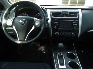 2015 Nissan Altima SPORT VALUE PKG. CAMERA. SPOILER. BLACK WHEELS SEFFNER, Florida 22