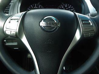 2015 Nissan Altima SPORT VALUE PKG. CAMERA. SPOILER. BLACK WHEELS SEFFNER, Florida 23