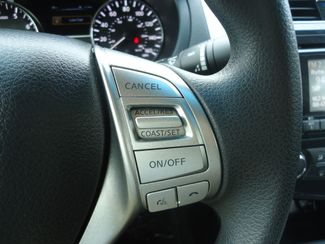 2015 Nissan Altima SPORT VALUE PKG. CAMERA. SPOILER. BLACK WHEELS SEFFNER, Florida 24