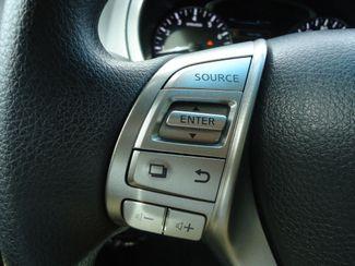 2015 Nissan Altima SPORT VALUE PKG. CAMERA. SPOILER. BLACK WHEELS SEFFNER, Florida 25