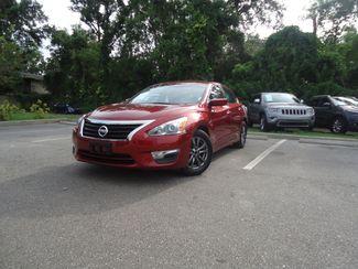 2015 Nissan Altima SPORT VALUE PKG. CAMERA. SPOILER. BLACK WHEELS SEFFNER, Florida