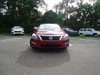 2015 Nissan Altima SPORT VALUE PKG. CAMERA. SPOILER. BLACK WHEELS SEFFNER, Florida 8