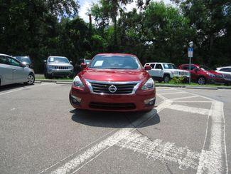 2015 Nissan Altima 2.5 SV CONV PKG. SUNROOF. REMOTE START SEFFNER, Florida 5