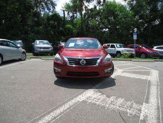 2015 Nissan Altima 2.5 SV CONV PKG. SUNROOF. REMOTE START SEFFNER, Florida 10
