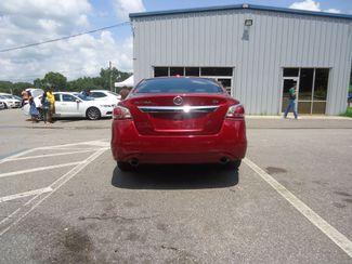 2015 Nissan Altima 2.5 SV CONV PKG. SUNROOF. REMOTE START SEFFNER, Florida 13