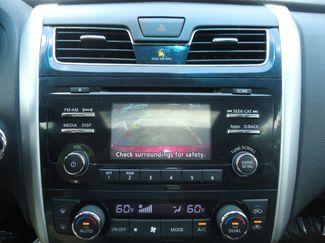 2015 Nissan Altima 2.5 SV CONV PKG. SUNROOF. REMOTE START SEFFNER, Florida 35
