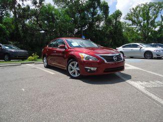 2015 Nissan Altima 2.5 SV CONV PKG. SUNROOF. REMOTE START SEFFNER, Florida 9