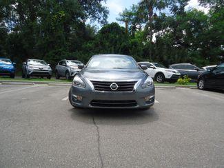 2015 Nissan Altima 2.5 SV CONV. LEATHER. SUNROOF SEFFNER, Florida