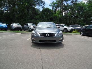 2015 Nissan Altima 2.5 SV CONV. LEATHER. SUNROOF SEFFNER, Florida 10