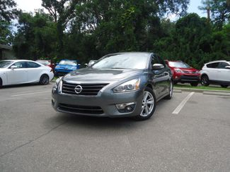2015 Nissan Altima 2.5 SV CONV. LEATHER. SUNROOF SEFFNER, Florida 6