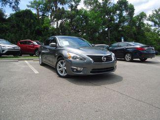 2015 Nissan Altima 2.5 SV CONV. LEATHER. SUNROOF SEFFNER, Florida 9
