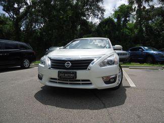 2015 Nissan Altima 2.5 SL SEFFNER, Florida