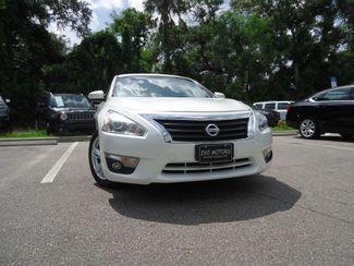 2015 Nissan Altima 2.5 SL SEFFNER, Florida 10