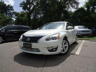 2015 Nissan Altima 2.5 SL SEFFNER, Florida 6