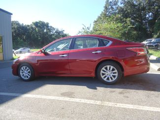 2015 Nissan Altima LEATHER. CAMERA SEFFNER, Florida 11