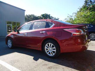 2015 Nissan Altima LEATHER. CAMERA SEFFNER, Florida 12