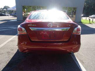 2015 Nissan Altima LEATHER. CAMERA SEFFNER, Florida 14