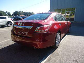 2015 Nissan Altima LEATHER. CAMERA SEFFNER, Florida 15