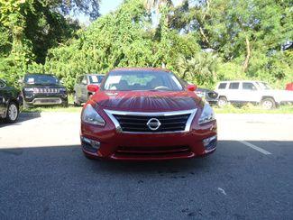 2015 Nissan Altima LEATHER. CAMERA SEFFNER, Florida 9