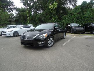 2015 Nissan Altima 2.5 S SEFFNER, Florida 5