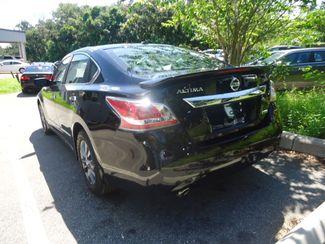 2015 Nissan Altima SPORT VALUE PK. SPOILER. WHEELS. CAMERA SEFFNER, Florida 12
