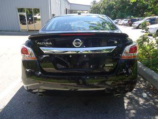 2015 Nissan Altima SPORT VALUE PK. SPOILER. WHEELS. CAMERA SEFFNER, Florida 13