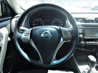 2015 Nissan Altima SPORT VALUE PK. SPOILER. WHEELS. CAMERA SEFFNER, Florida 19