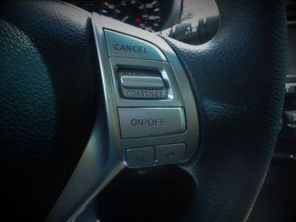 2015 Nissan Altima SPORT VALUE PK. SPOILER. WHEELS. CAMERA SEFFNER, Florida 20