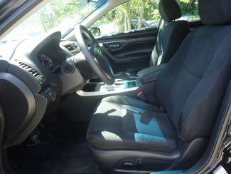 2015 Nissan Altima SPORT VALUE PK. SPOILER. WHEELS. CAMERA SEFFNER, Florida 3