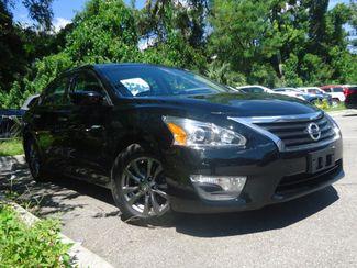 2015 Nissan Altima SPORT VALUE PK. SPOILER. WHEELS. CAMERA SEFFNER, Florida 6