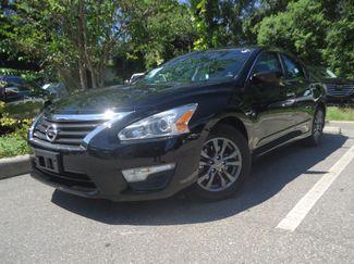 2015 Nissan Altima SPORT VALUE PK. SPOILER. WHEELS. CAMERA SEFFNER, Florida 7