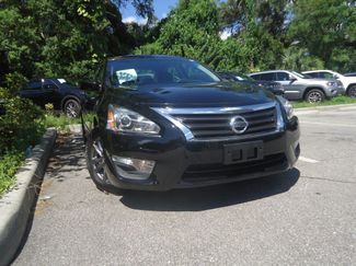 2015 Nissan Altima SPORT VALUE PK. SPOILER. WHEELS. CAMERA SEFFNER, Florida 8