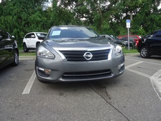 2015 Nissan Altima SPORT VALUE PK. SPOILER. CAMERA. BLACK WHEELS SEFFNER, Florida 10
