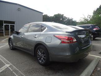 2015 Nissan Altima SPORT VALUE PK. SPOILER. CAMERA. BLACK WHEELS SEFFNER, Florida 13