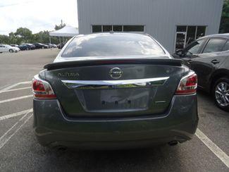 2015 Nissan Altima SPORT VALUE PK. SPOILER. CAMERA. BLACK WHEELS SEFFNER, Florida 15