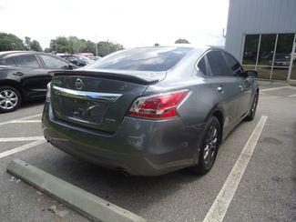2015 Nissan Altima SPORT VALUE PK. SPOILER. CAMERA. BLACK WHEELS SEFFNER, Florida 16