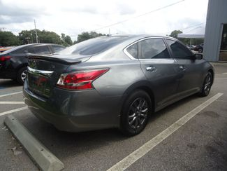 2015 Nissan Altima SPORT VALUE PK. SPOILER. CAMERA. BLACK WHEELS SEFFNER, Florida 17