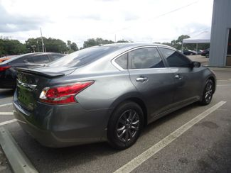 2015 Nissan Altima SPORT VALUE PK. SPOILER. CAMERA. BLACK WHEELS SEFFNER, Florida 18